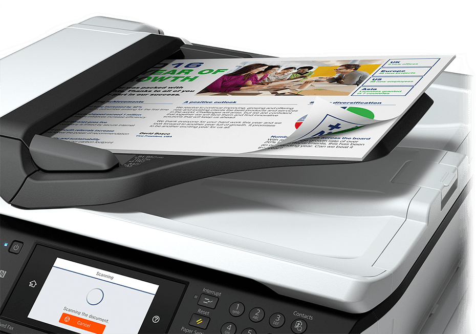 LASER VS. INKJET PRINTERS – WHICH ONE SHOULD I BUY?