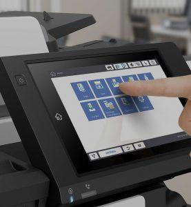 Printer Monitor